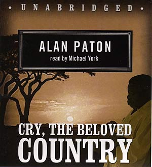 Cry the Beloved Country Fear