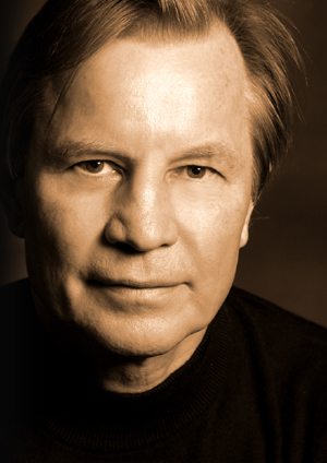 Michael York - Author